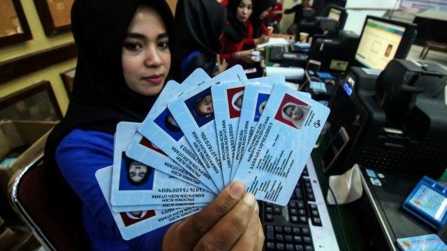 Cara Cek KTP Online Lewat Media Sosial Resmi Dukcapil, Dijamin Aman! (47377)