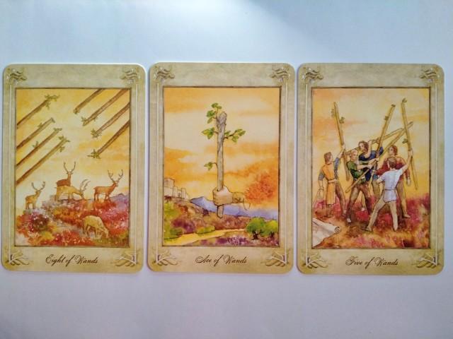 Ramalan Tarot Minggu Ini (744022)