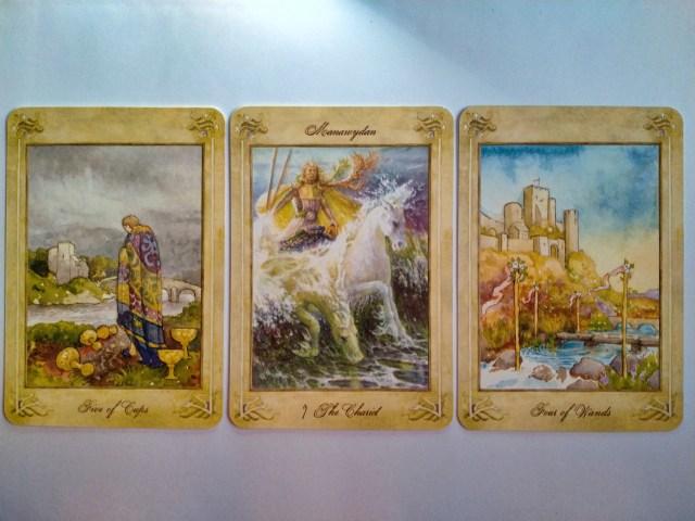 Ramalan Tarot Minggu Ini (744021)