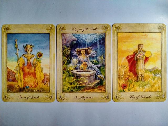 Ramalan Tarot Minggu Ini (744017)