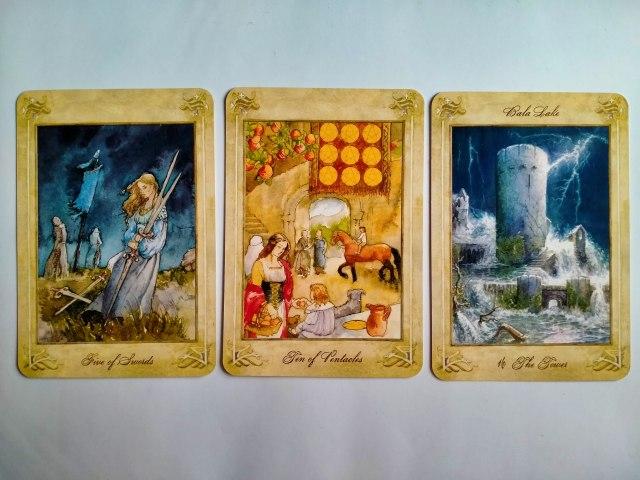 Ramalan Tarot Minggu Ini (744011)