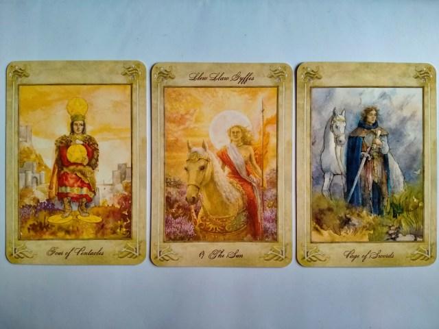 Ramalan Tarot Minggu Ini (744015)