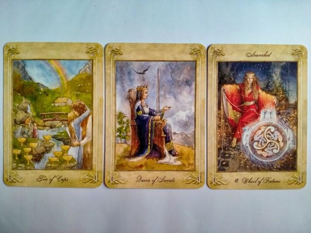 Ramalan Tarot Minggu Ini (744016)