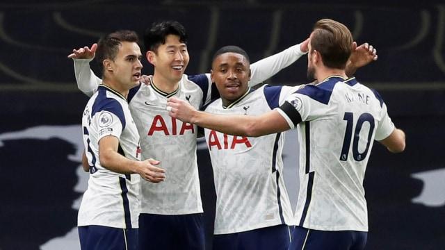 Hasil Lengkap Liga Inggris Semalam: Chelsea, Spurs, MU Menang, City Tersungkur (6328)