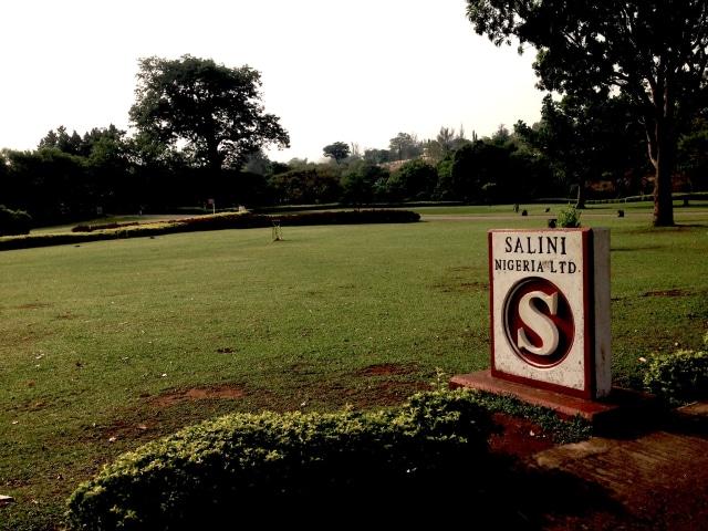 Millennium Park: Permata Hijau di Afrika Barat (124981)