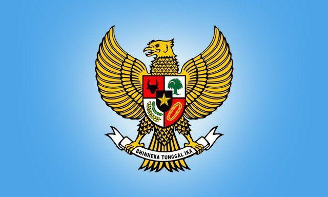 Arti Lambang Pancasila Pada Tubuh Burung Garuda (222264)