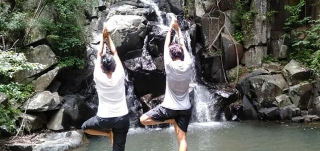 Nikmati Kesejukan Air Terjun Ai Mitat di Wailiti, Sikka (655301)