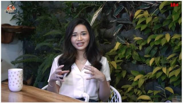 5 Fakta Olivia Alan, Istri Denny Sumargo (859585)