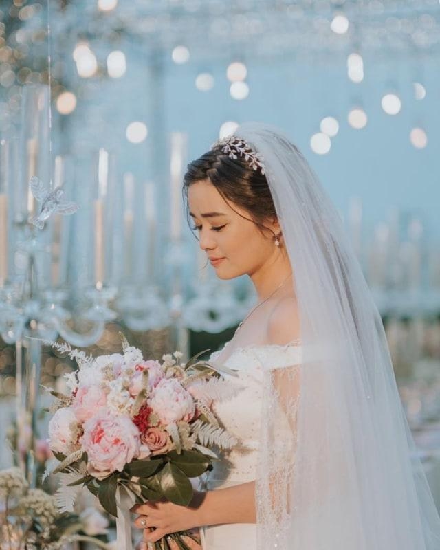 5 Fakta Olivia Alan, Istri Denny Sumargo (859584)