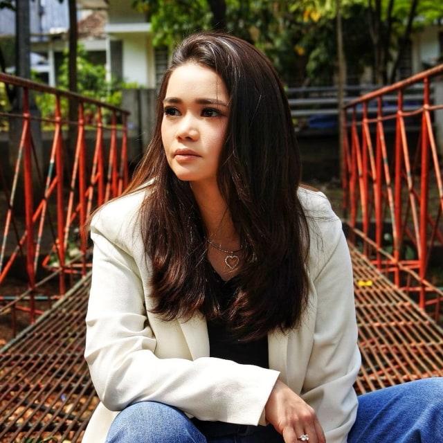 5 Fakta Olivia Alan, Istri Denny Sumargo (859586)