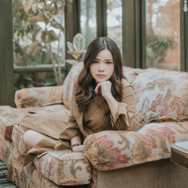 5 Fakta Olivia Alan, Istri Denny Sumargo (859587)