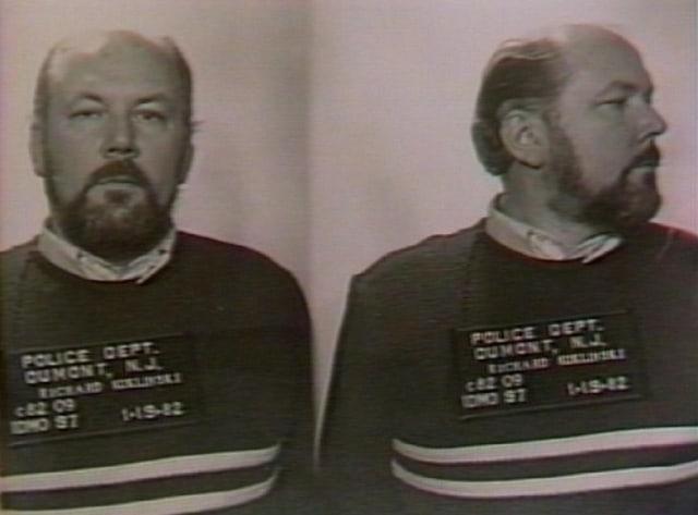 Richard Kuklinski, Pembunuh Berantai Paling Produktif dalam Sejarah Mafia (267807)