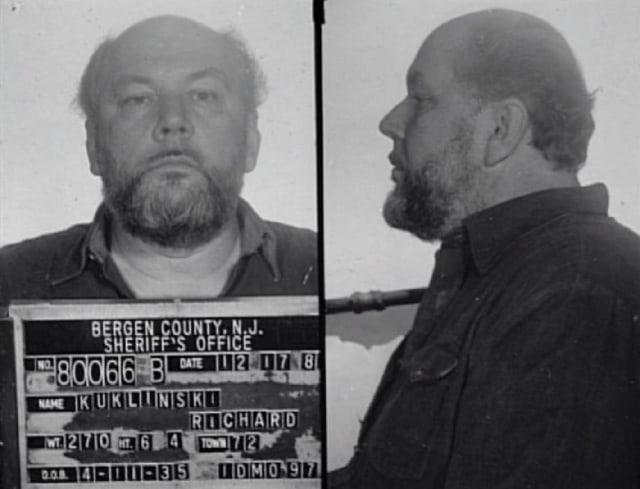 Richard Kuklinski, Pembunuh Berantai Paling Produktif dalam Sejarah Mafia (267808)