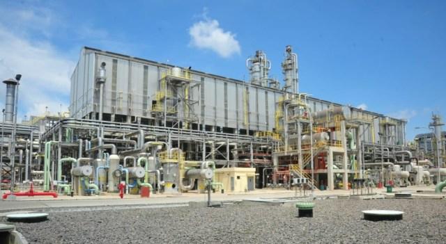 Inovasi Pabrik Pusri Palembang Raih 6 Penghargaan Nasional (593373)