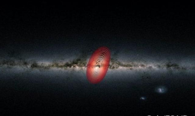 Peneliti Temukan Galaksi Mati dalam Bima Sakti: Sisa-sisa Awal Alam Semesta (13411)