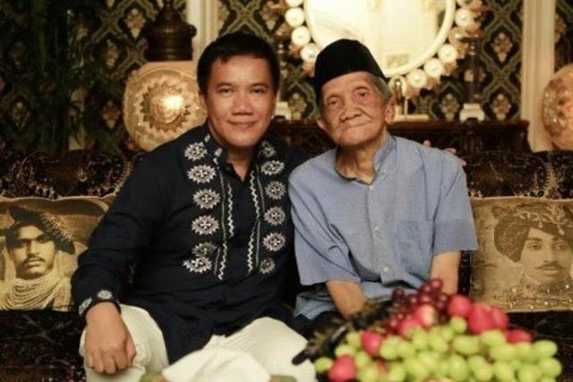 Eks Tukang Bumbu Kini Tajir dan Punya Hotel Membentang Se-Jawa-Bali (9200)