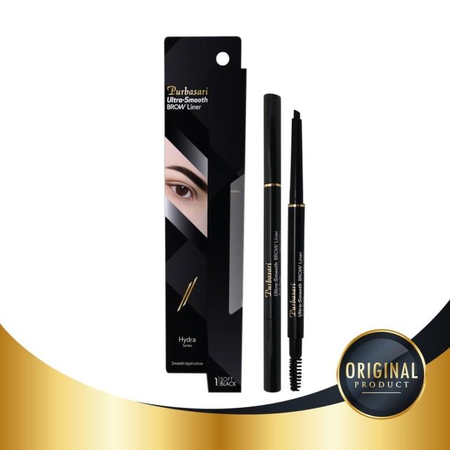 Rekomendasi 7 Pensil Alis Murah dari Brand Kosmetik Lokal  (654832)