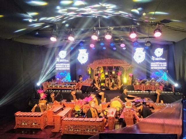 Konser Gamelan di Yogyakarta Digelar Online di Tengah Pandemi Corona (302706)
