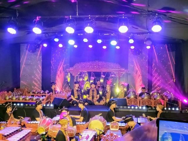 Konser Gamelan di Yogyakarta Digelar Online di Tengah Pandemi Corona (302709)