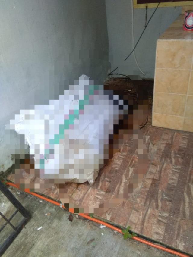 Fakta Pembunuhan Mayat dalam Karung di Pangkalpinang (272757)