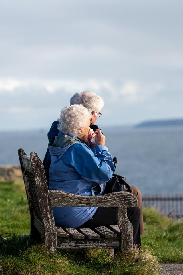 Terapkan Pola Hidup Sehat untuk Investasi Kesehatan Masa Tua (662700)