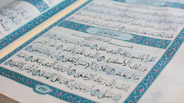 5 Ayat dalam Al-Quran yang Jelaskan Larangan Riba (204344)