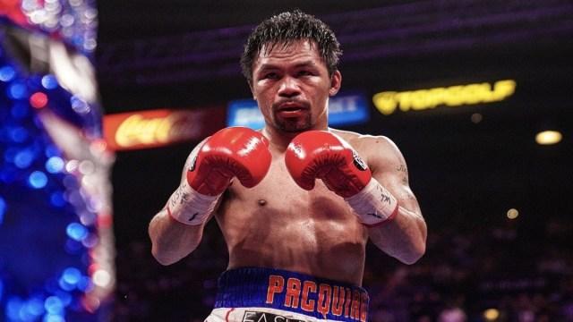 Conor McGregor vs Manny Pacquiao Bisa Jadi Nyata, Sudah sama-sama Mau (9016)