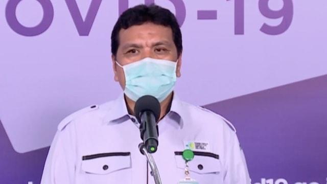 Kemenkes Turunkan 5 Ribu Pelacak Contact Tracing di 10 Provinsi Prioritas (49103)