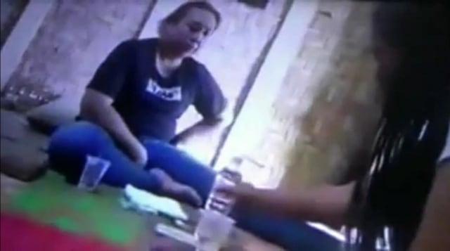 Video Diduga Polwan Polres Mesuji Nyabu, Ini Kata Kabid Humas Polda Lampung (14317)