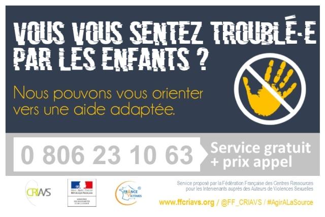 Prancis Kini Punya Hotline Konsultasi Agar Warganya Tak Lakukan Pemerkosaan (378876)