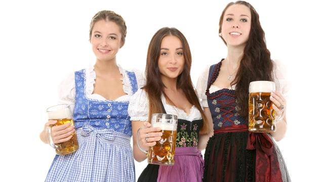 Alasan Jerman Layak Dinobatkan sebagai Negeri Bir (108234)