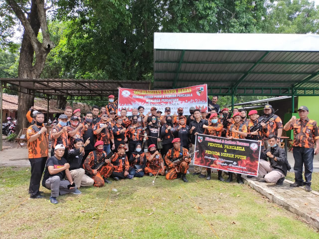 PMP Bersama PP Pemalang Gelar Latihan Bela Negara  (47069)