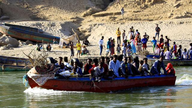 PM Ethiopia Sebut Operasi Militer di Tigray Telah Usai (251556)