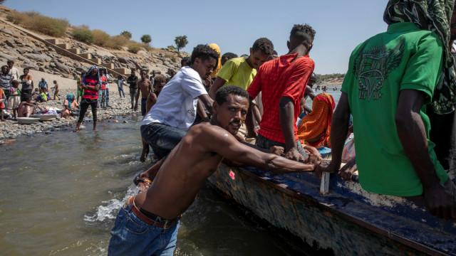 PM Ethiopia Sebut Operasi Militer di Tigray Telah Usai (251555)