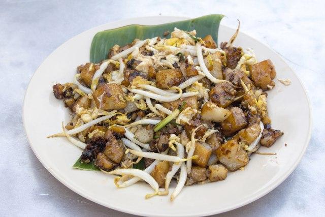 Usai Pandemi, Yuk Obati Kangen Singapura dengan 5 Makanan Khas Ini (3)
