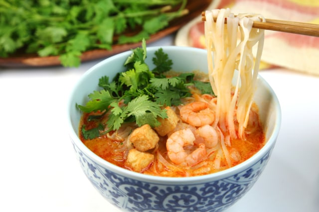 Usai Pandemi, Yuk Obati Kangen Singapura dengan 5 Makanan Khas Ini (4)