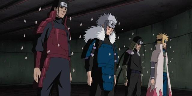 Ini 5 Ninjutsu Paling Kuat dalam 'Naruto' (49355)