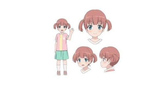Tayang 11 Januari 2021, Ini PV dan Info Terbaru Season 3 Anime 'Non Non Biyori' (84633)