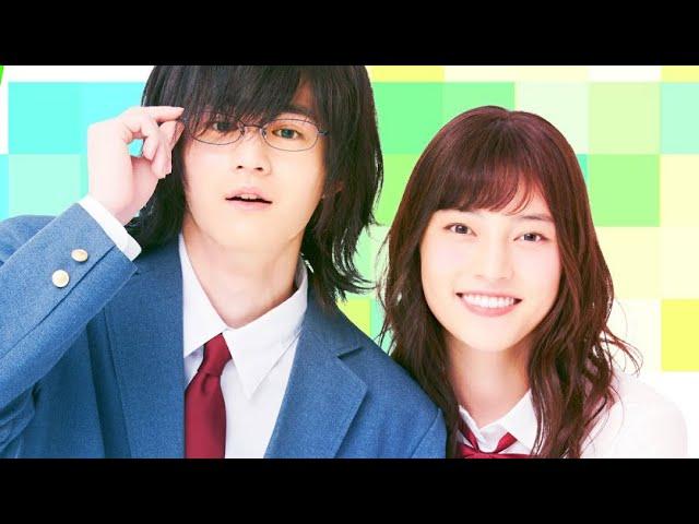 Tidak Hanya Anime, Manga 'Horimiya' Juga Mendapatkan Adaptasi Film Live Action (84836)
