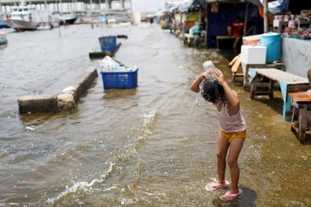 Cara Cegah Anak Jadi Korban Jiwa saat Banjir (31628)