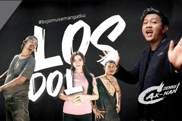 Terjemahan Lirik Lagu Los Dol Denny Caknan, Sini Kubelikan Paket Datanya, Dik! (96539)