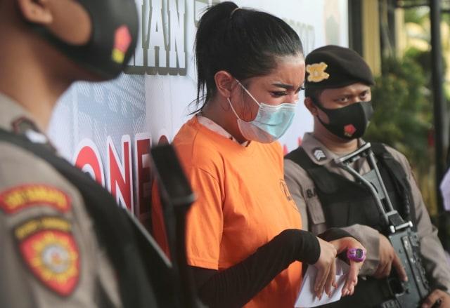 Millen Cyrus Terjerat Narkoba, Ashanty: Kita Tetap Ada, tapi Tak Akan Membela (312874)