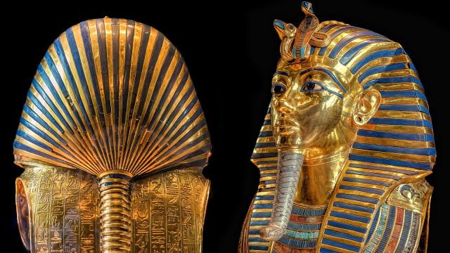 Tentang Perkawinan Sedarah dan Raja Wanita di Mesir Kuno (41405)