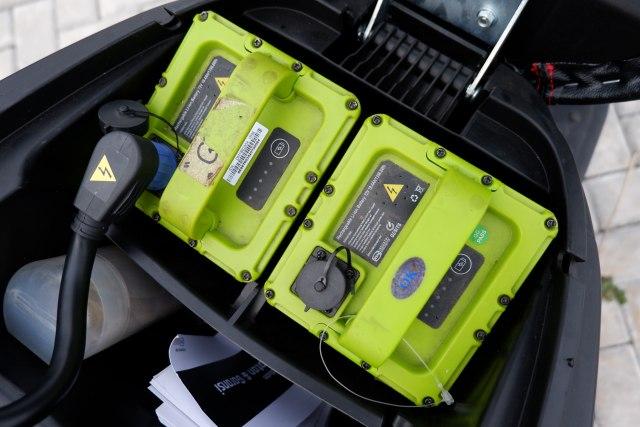 Indonesia Produksi Baterai Kendaraan Listrik, NIU: Kami Lihat Dulu Kualitasnya  (241148)