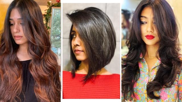5 Gaya Rambut yang Mampu Berikan Efek Wajah Lebih Tirus (50198)