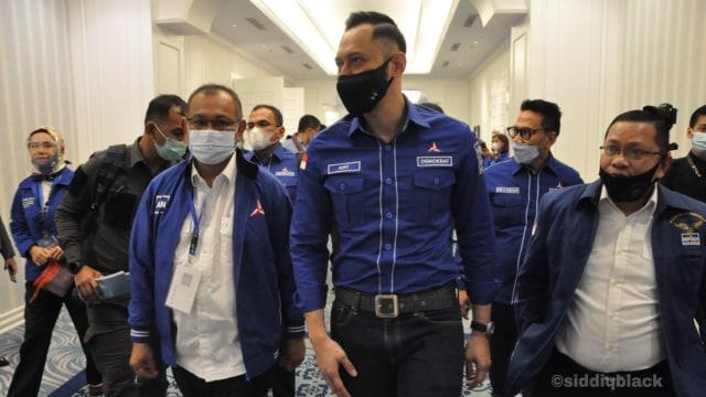 5 Tokoh yang Kampanyekan Akhyar di Medan: AHY, Rocky Gerung, hingga UAS (1241)