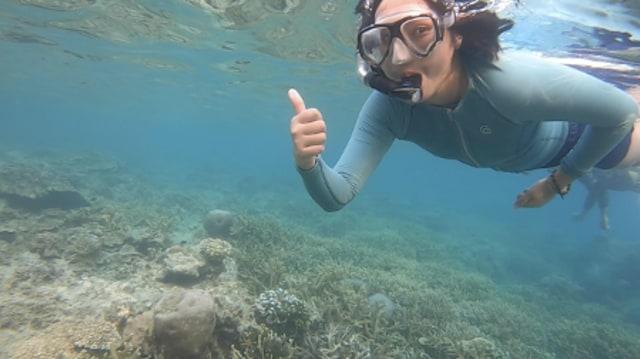 Mau Coba Snorkeling Pertama Kali? Ini 7 Hal yang Harus Kamu Perhatikan (76806)