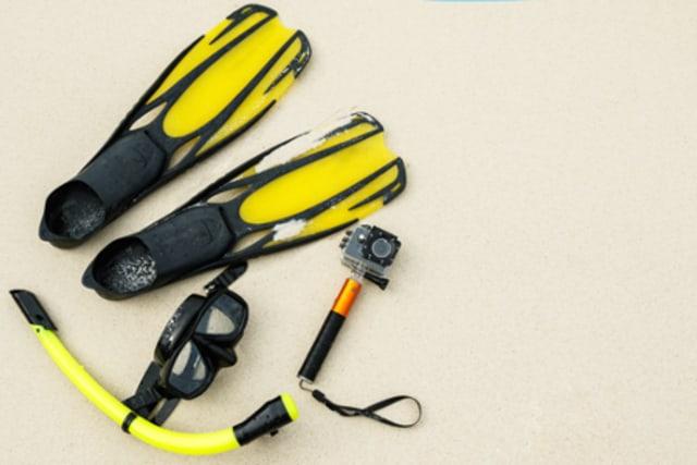 Mau Coba Snorkeling Pertama Kali? Ini 7 Hal yang Harus Kamu Perhatikan (76807)