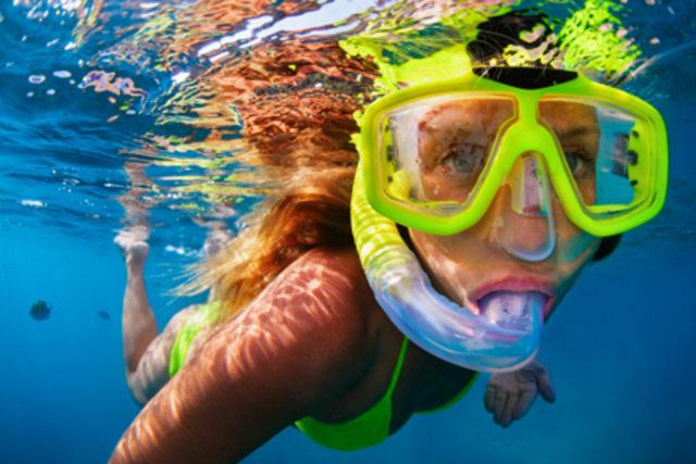 Mau Coba Snorkeling Pertama Kali? Ini 7 Hal yang Harus Kamu Perhatikan (76809)