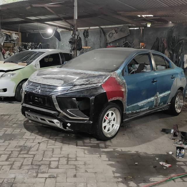 Berita Populer: Toyota Vios Bermuka Xpander, Yamaha Jupiter Z Cuma Rp 1,5 Juta (238983)